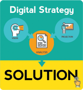 Cenotia DIGITAL strategy