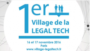 legal village-legal tech