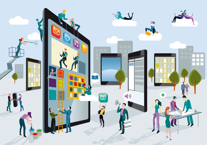 4 conseils pour réussir votre transformation digitale